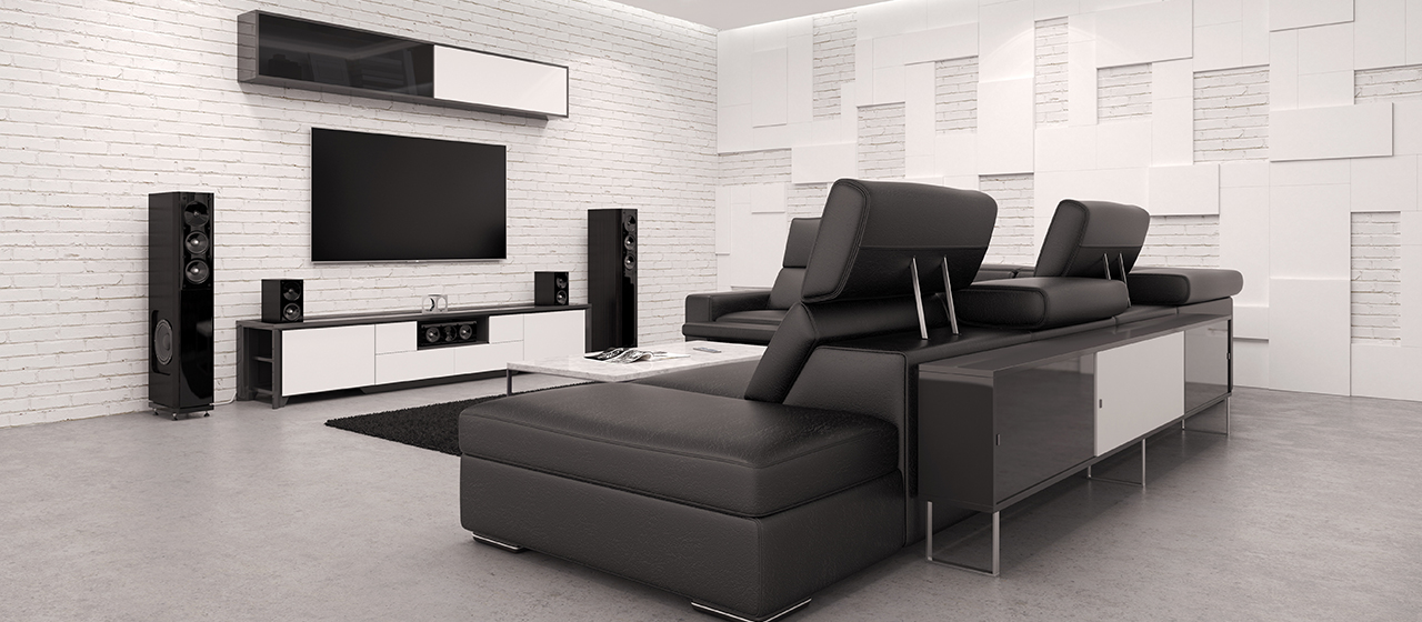 diy home theater design tips. Black Bedroom Furniture Sets. Home Design Ideas