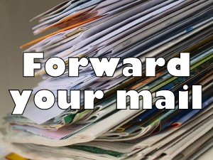 Change Your Mailing Address
