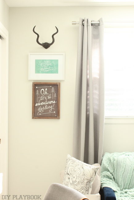 7 Temporary Decorating Tips For Renters