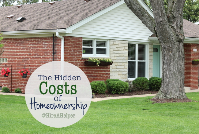 Hidden Costs of Homeownership Opening Image