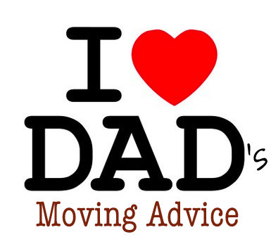 Moving Advice from Dads