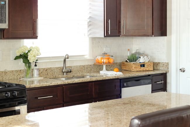 5 Areas to Clean Before You Sell - Kitchen