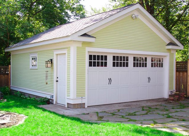 5 Areas to Clean Before You Sell - Garage or Basement
