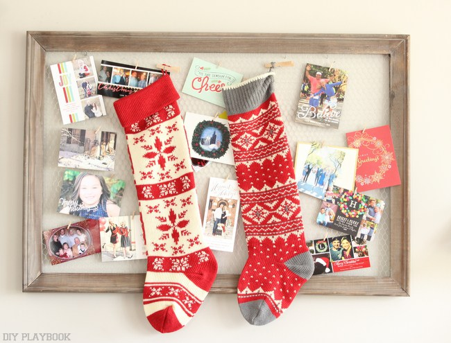stockings-christmas-card-display