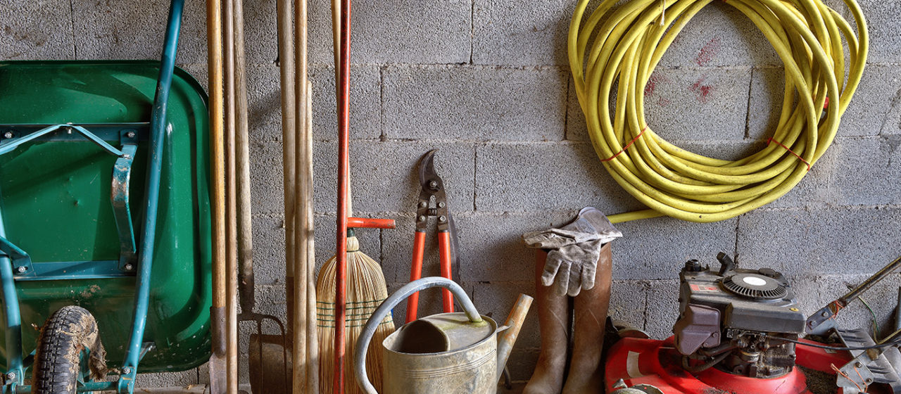 How To Garden Tools Gas And Backyard Barbecues So They Don T Break