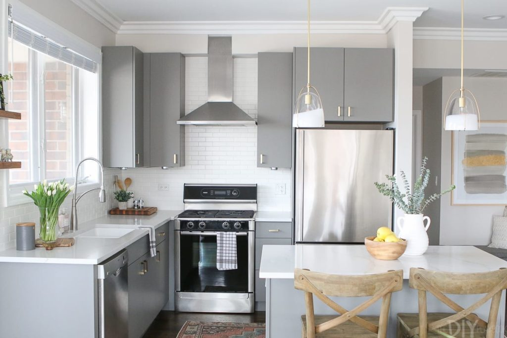Your Kitchen Remodel: Cost Factors, Layout Ideas and ...