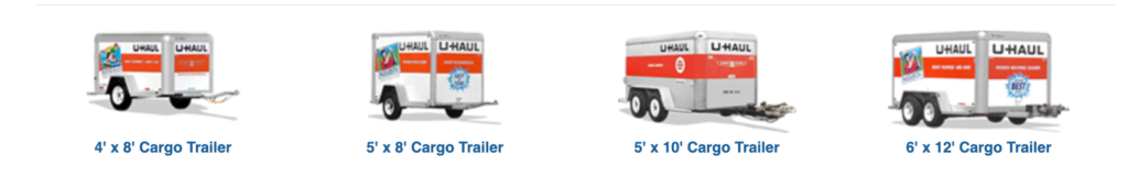 How Much Does A U Haul Really Cost We Found Out