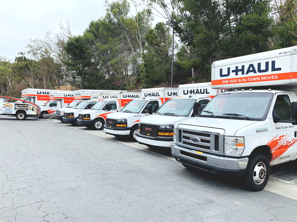 How to pay less money to U-Haul